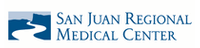 San Juan Health Partners Midwifery and Women's Health Clinic Logo